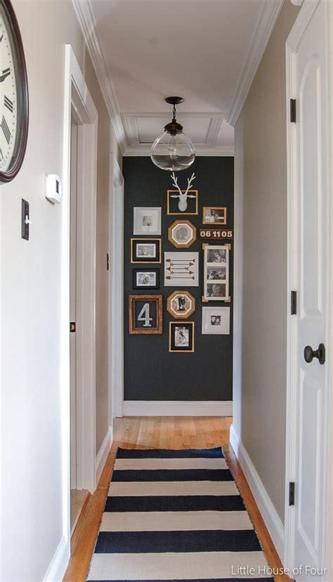 small hallway decorating ideas
