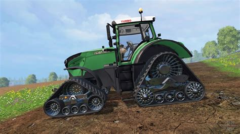 Vario 150 4k Wallpapers by Fendt 1050 Vario Quadtrac For Farming Simulator 2015
