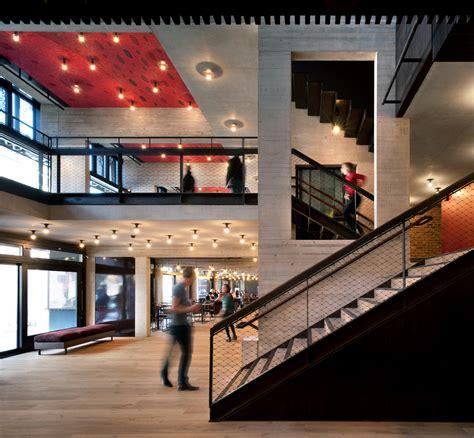 location bureau 9 everyman theatre haworth tompkins archdaily