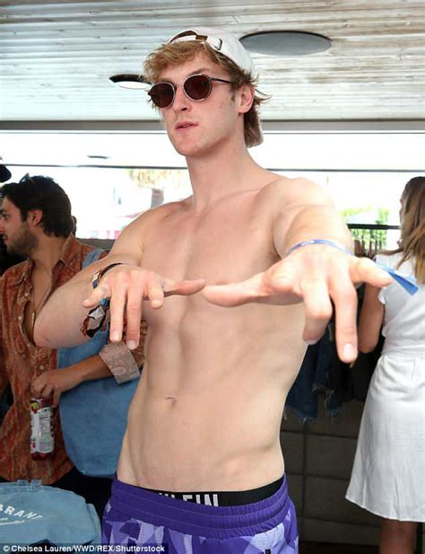 logan paul swimsuit patrick schwarzenegger and abby chion match at