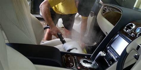 car interior steam cleaner  ototrendsnet