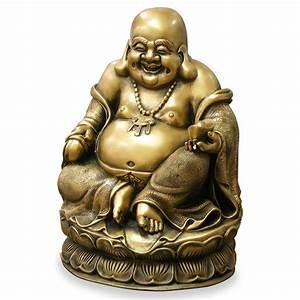 Laughing Happy Buddha