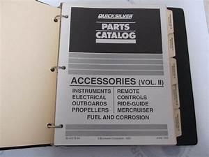 55 Moreover Mercury Marine Parts Catalog Graphics