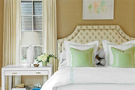 Bedroom Decorating Ideas-southern Living