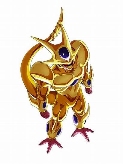 Cooler Golden Dokkan Battle Render 568px Maxiuchiha22