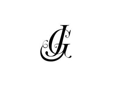 monogram   jamie lawson poly studio dribbble