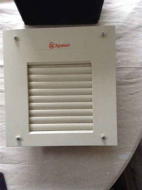 Wand Dunstabzugshaube Umluft by Xpelair Wall Mounted Extractor Fan In Newcastle Tyne