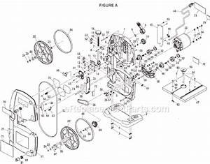 Ryobi Bs902 Parts List And Diagram   Ereplacementparts Com