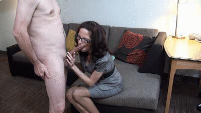 Sucking Cock Job Interview
