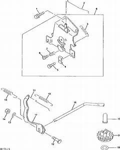 I Need A Diagram For The Drive Belt On A Deere Lx188