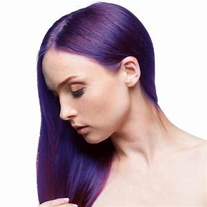 Fudge Paintbox Semi Permanent Hair Dye Purple Haze
