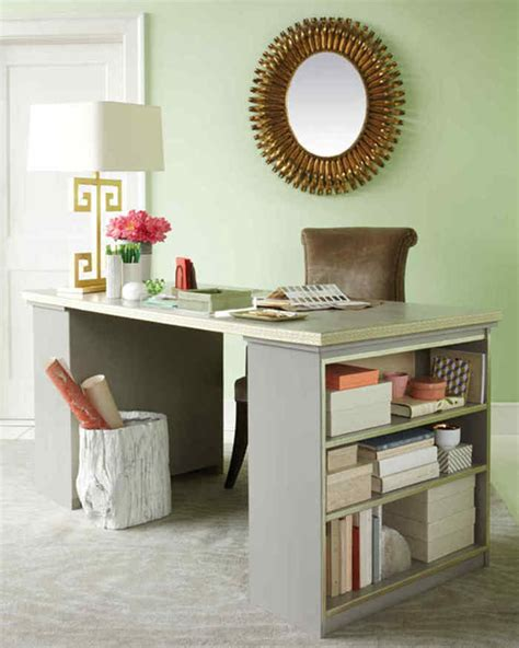 diy home office organizing ideas decorating  small space