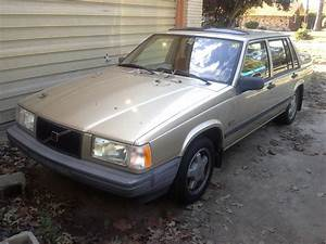 1991 Volvo 740 Turbo For Sale - Volvo Forums