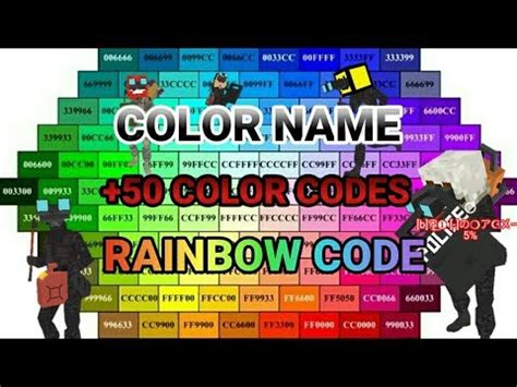 color  secret codes deathrun portable