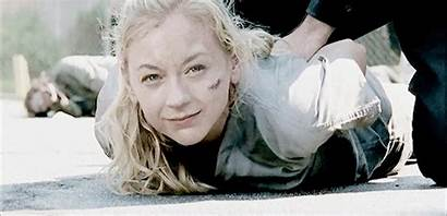 Walking Dead Beth Twd Spoiler Kill Why