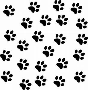 Paw Prints wallpapers, Abstract, HQ Paw Prints pictures ...