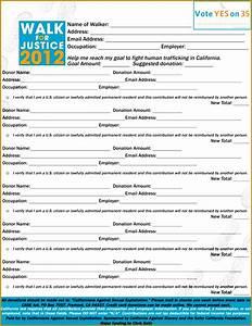 3 walkathon registration form template fabtemplatez With walkathon registration form template