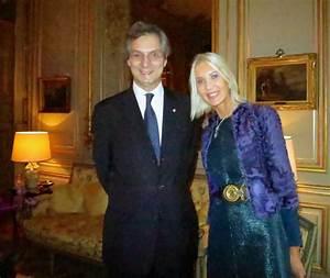 L Italie à Paris : international luxury consulting ambassade d 39 italie paris m giandomenico magliano ambassadeur ~ Preciouscoupons.com Idées de Décoration