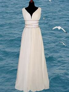 Grecian style wedding dresses wedding dresses 2013 for Grecian style wedding dress