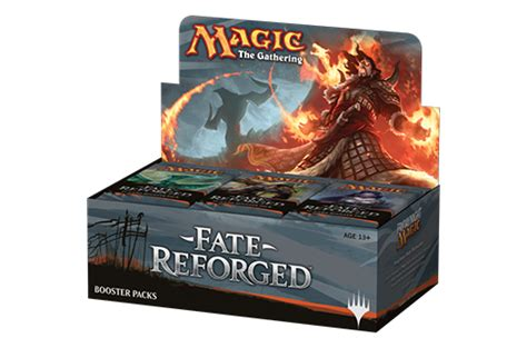 Mtg Fate Reforged Pre Made Decks by Fate Reforged Card Set Archive Products Info