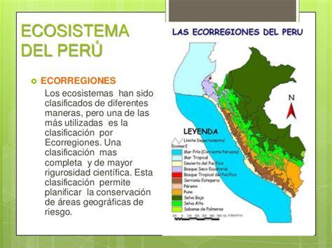 ecosistemas del per 250
