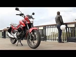 Honda Cb 125 F : essai honda cb 125 f 2015 youtube ~ Farleysfitness.com Idées de Décoration