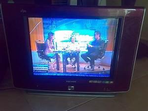 Kerusakan Tv Polytron Gambar Pelangi Lalu Mati Standby