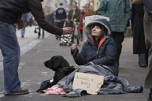 Inner City Law Center: Help for Homeless Female Veterans
