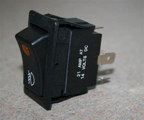 Toyotum Wiring Switch by Fog Light Switch Question Tacoma World