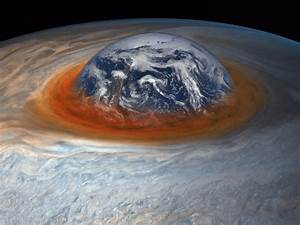 Why Jupiter's Great Red Spot and other storms last so long ...