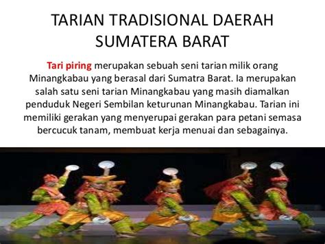 rumah adat tarian tradisional pulau sumatera