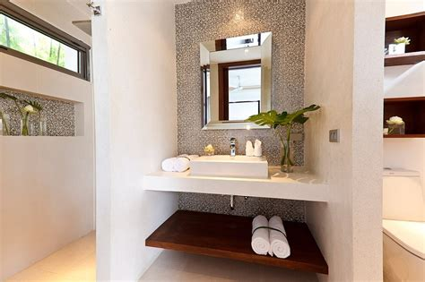 bathroom vanity with shelf bathroom vanity shelves interior design ideas