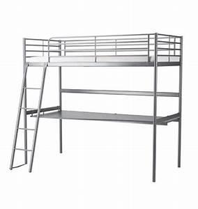 Lit 90 Ikea : lit mezzanine ik a occasion clasf ~ Premium-room.com Idées de Décoration