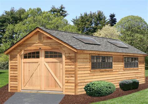 car garage single car garage plans frame garage zook cabins