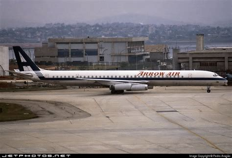 Filedouglas Dc  Cf Arrow Air Jp Jpg