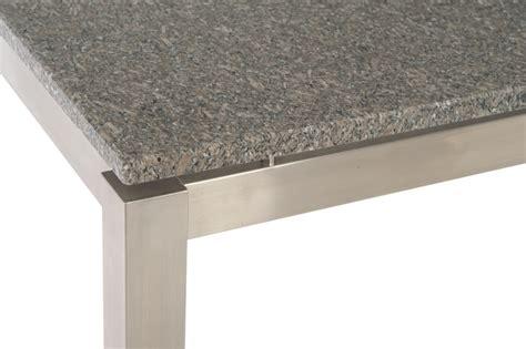 Table A Manger Granit