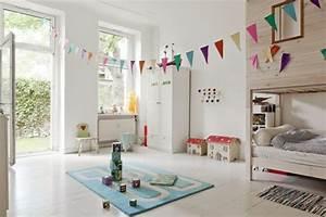 Kinderzimmer Deko Ideen : kinderzimmer deko selber machen ~ Michelbontemps.com Haus und Dekorationen