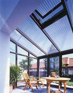 Acrylglas f r terrassen berdachung welches obermaterial for Stegplatten für terrassenüberdachung