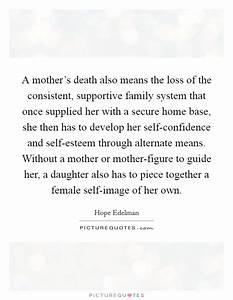 Hope Edelman Qu... Hope Edelman Quotes