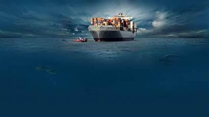 Shipping Wallpapers Logistics Seafarers