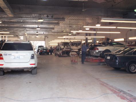 Seeing so much of our custom auto body work on the streets of arlington gives us a. American Service Center | Auto Body Alliance