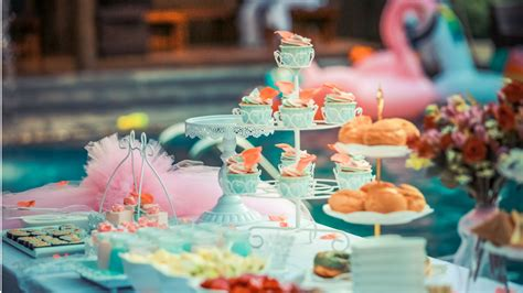 how to decorate your birthday buffet aw2k 655 | Fun Ways To Decorate Your Kids Birthday Party Candy Buffet 1