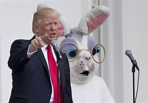 Easter Egg Roll: Trump Bunny Best Memes | Time.com