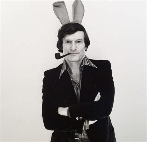 Hugh Hefner en imágenes: La vida y 'las conejitas' de Hugh ...