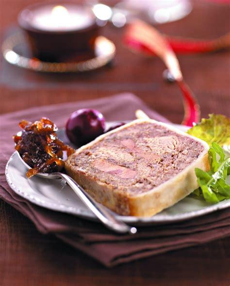 comment cuisiner un faisan recette terrine de faisan au foie gras