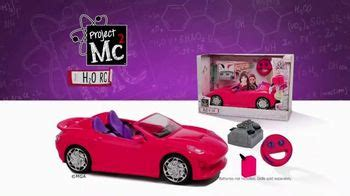 project mc  rc car tv commercial water power ispottv