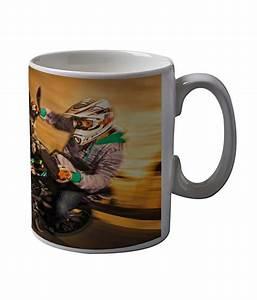 Artifa, Ktm, Motorcycle, Riders, Coffee, Mug, Buy, Online, At, Best, Price, In, India