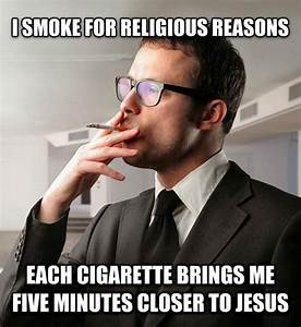 Funny Anti Smoking Quotes. QuotesGram