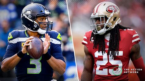 seahawks ers betting preview  sharps  driven