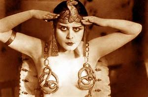History's Seductress – Two Penny Arcade – Medium